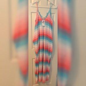 Perfect gender reveal dress!